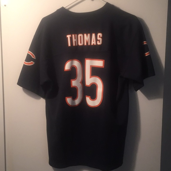 new products 563d5 c423a BEARS jersey XL kids or small women's